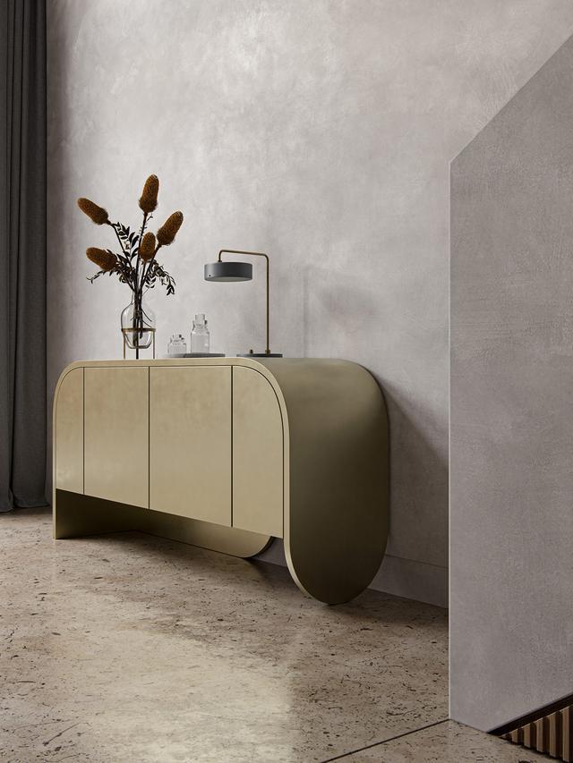 4个日式侘寂风格室内设计