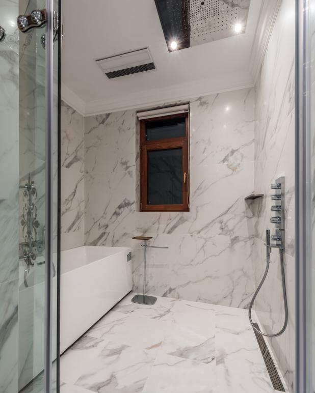 600平美式别墅设计 演绎优雅浪漫的品质生活