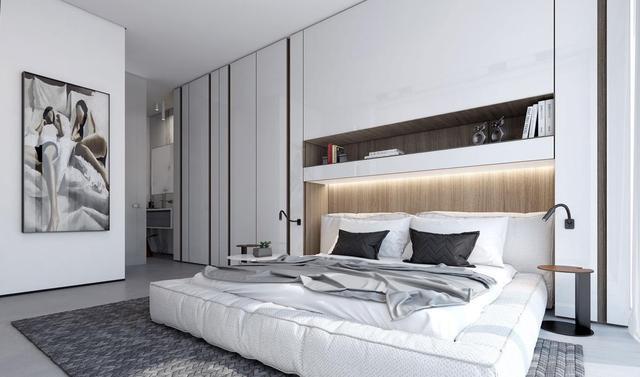 卧室装修用什么颜色 想睡好只记着