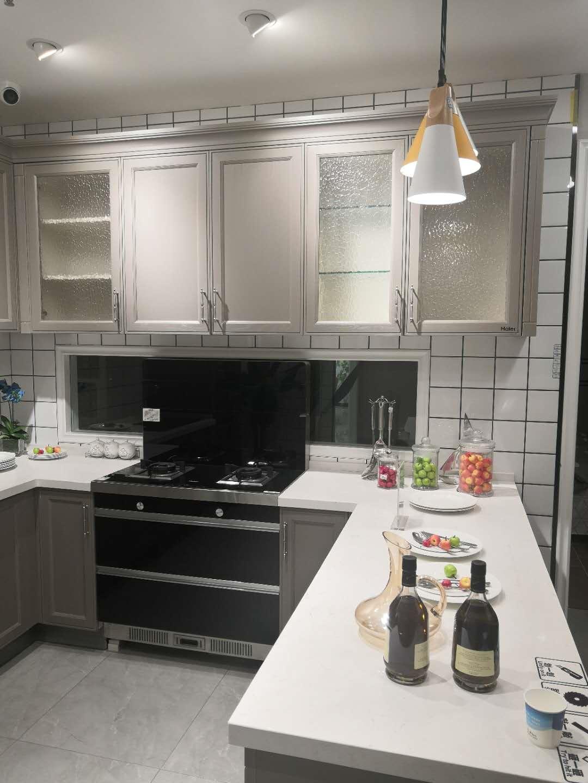 厨房设计成开放式优点 实用又能彰显美感!