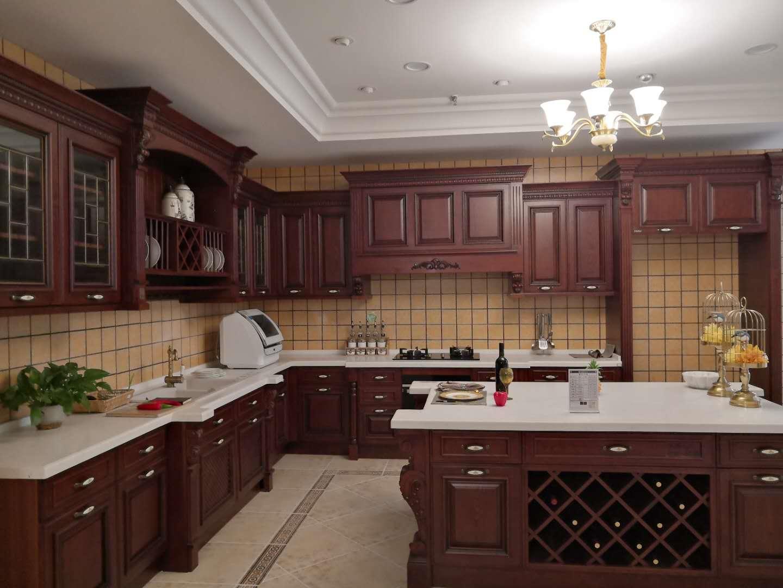 厨房如何装修好看点 设计师科普4大要点影响颜值