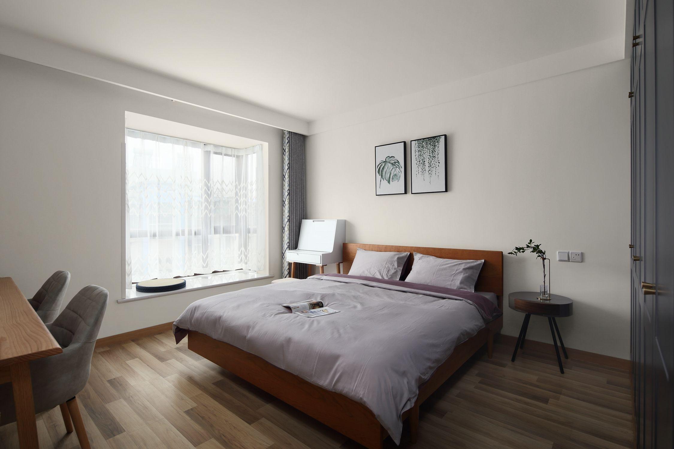 卧室床头朝哪个方向好?找不到最佳位置该如何装修